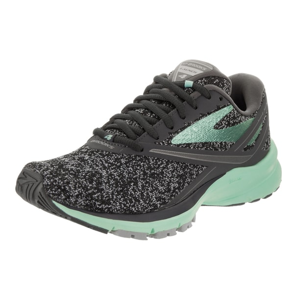 f8b4904ca2a7d Shop Brooks Women s Launch 4 Running Shoe - Free Shipping Today ...