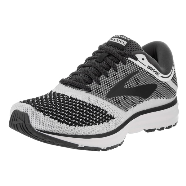 eb0dc85a70f Shop Brooks Women s Revel Running Shoe - Free Shipping Today ...