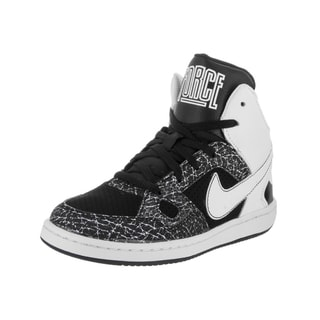 Nike Kids Son of Force Mid (PS) Basketball Shoe
