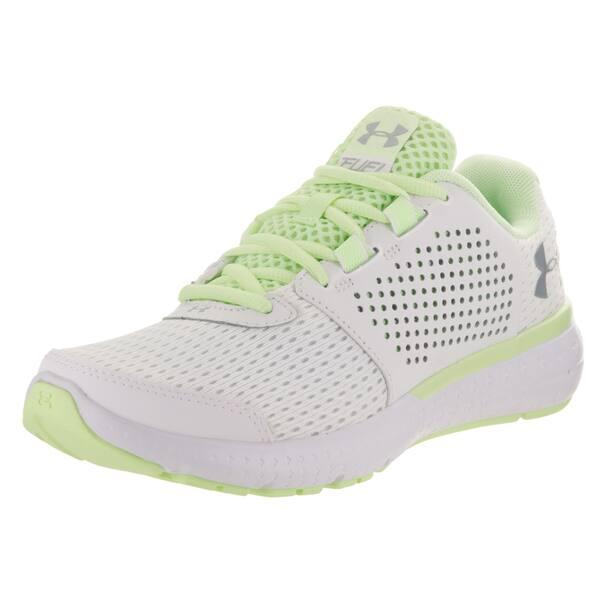 sports shoes 30e50 cfe08 Shop Under Armour Women's Micro G Fuel Rn Running Shoe ...