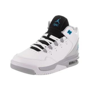 Nike Jordan Kids Jordan Flight Origin 2 BG Basketball Shoe