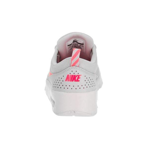 Shop Nike Kids Air Max Thea (PS) Running Shoe Free