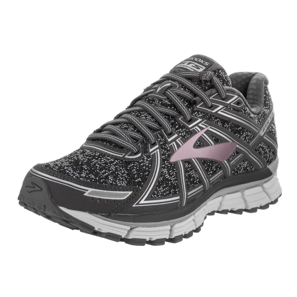 ed6b8b060a8 Shop Brooks Women s Adrenaline GTS 17 Running Shoe - Free Shipping ...