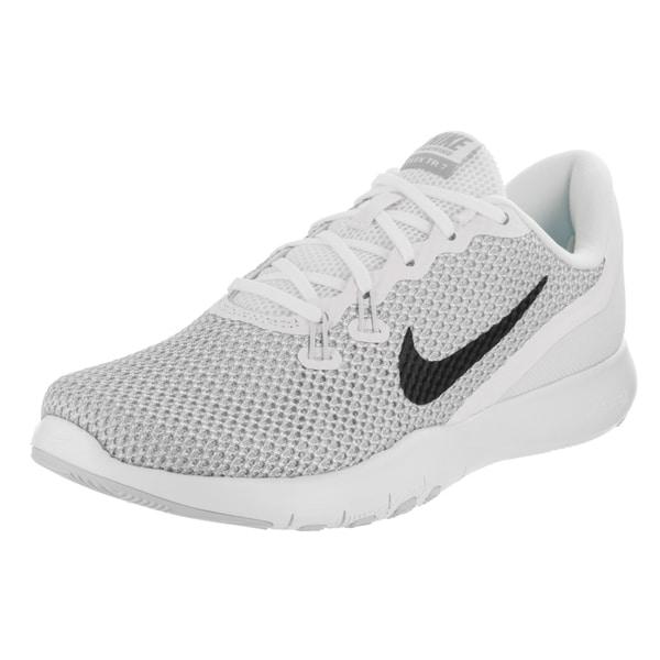 0dcc35169be24 ... Women s Athletic Shoes. Nike Women  x27 s Flex Trainer 7 Training Shoe