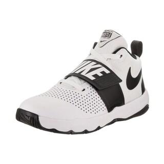 Nike Kids Team Hustle D 8 (GS) Basketball Shoe (2 options available)