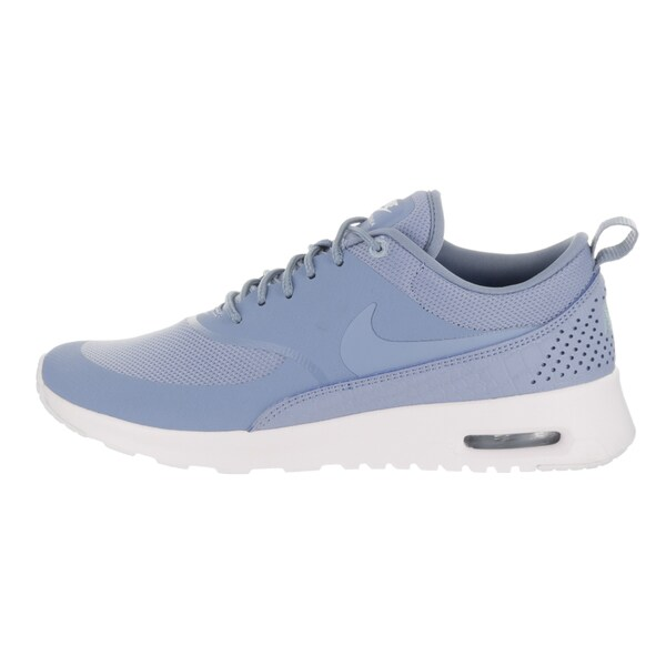 nike air max thea grey leather recliner
