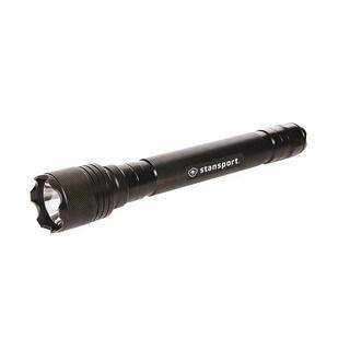 Stansport Heavy-Duty Tactical Flashlight
