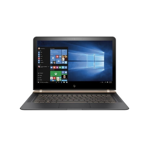 "HP Spectre 13-v100 13-v111dx 13.3"" LCD Notebook - Intel Core i7 (7th"