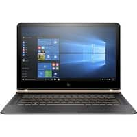 HP Spectre 13-v111dx Notebook with Intel i7-7500U, 8GB 256GB SSD