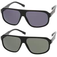 Epic Eyewear Sport Fashion Geometric Plastic Aviator Frame Sunglasses Model S60W3204