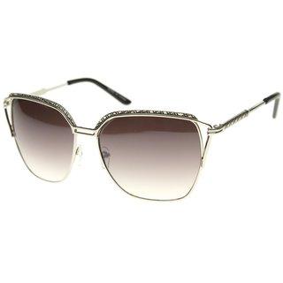 9e1c90ec28 Silver Women s Sunglasses