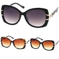 Epic Eyewear Vintage Fashion Oversize Butterfly Frame Women Sunglasses Model 56