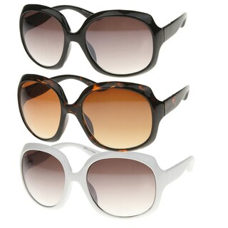 Epic Eyewear Oversized Fashion Butterfly Thick Frame Sunglasses S61NG362