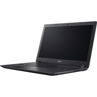 Acer Aspire A315 Notebook with Intel Celeron N3350, 4GB 1TB HDD