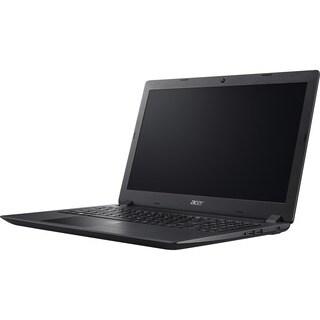 "Acer Aspire A315-31-C58L 15.6"" LCD Notebook - Intel Celeron N3350 Dua"