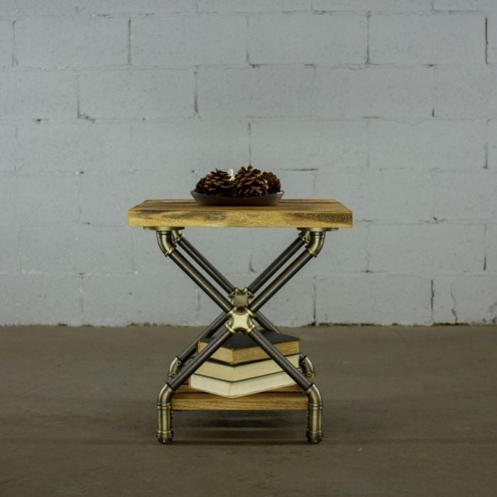 Houston Side Table (Natural)