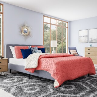Carson Carrington Aarhus 3-piece Reversible Quilted Set