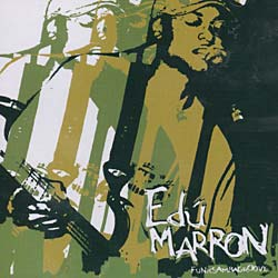 Marron, Edu - Funksambagroove [Import]