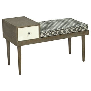 Progressive Stevie Accent Bench Table