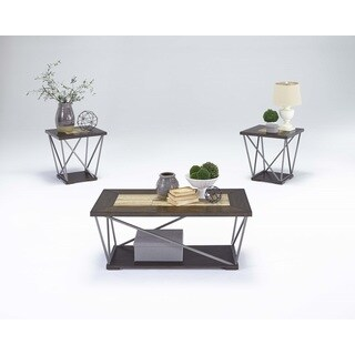 South Bay 3 Pack Table Set