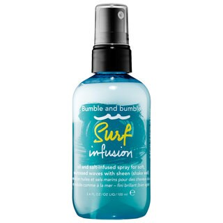 Bumble and bumble Surf Infusion 3.4-ounce Oil & Salt Spray