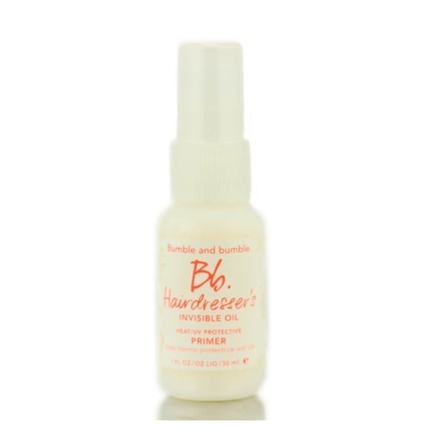 Bumble and bumble Hairdresser's Invisible Oil 1-ounce Primer