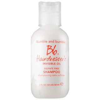 Bumble and bumble Hairdresser's Invisible Oil 2-ounce Sulfate-Free Shampoo