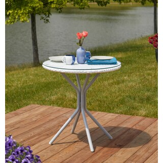 Simple Living Paris Bistro Table