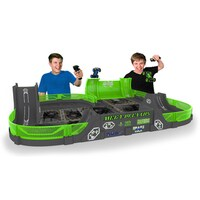 Toy Race Tracks & Playsets