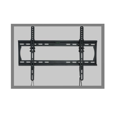 TV Wall Mount Tilting Bracket for most 32- 72 Flat Screen up to 130 pounds