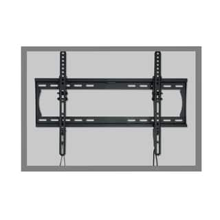 TV Wall Mount Tilting Bracket for most 32- 72 Flat Screen up to 130 pounds https://ak1.ostkcdn.com/images/products/16899845/P23193408.jpg?impolicy=medium