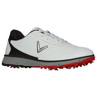 Callaway Balboa TRX Golf Shoes White/Black (4 options available)