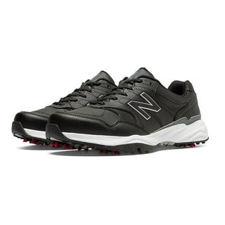New Balance 1701 Golf Shoes Black