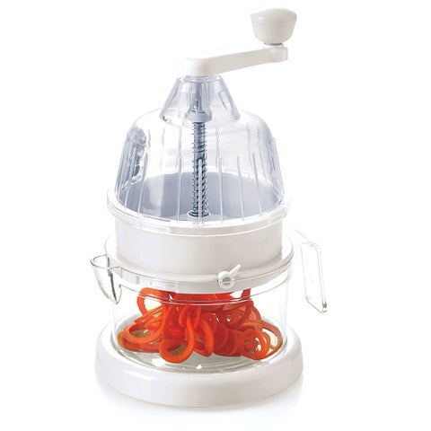 KitchenWorthy Spiral Slicer