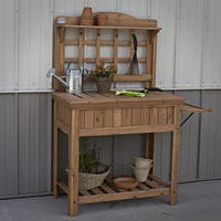 Backyard Discovery Garden Potting Bench
