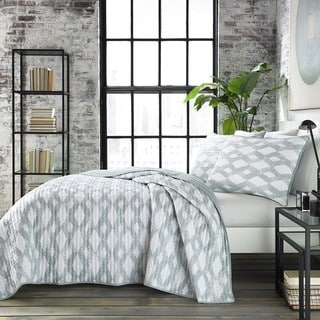 City Scene Addison Quilt Set