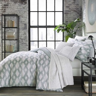 City Scene Addison Duvet Cover Set