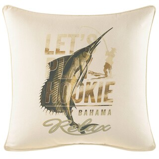 Tommy Bahama Nador 20-inch Throw Pillow