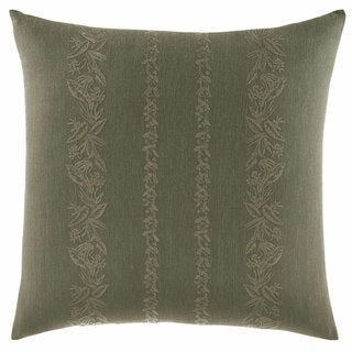 Tommy Bahama Nador Green Square Pillow