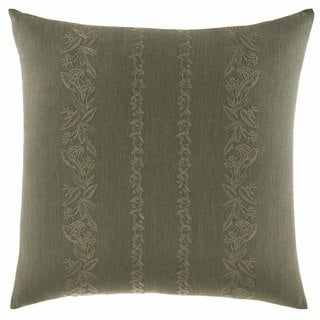 Tommy Bahama Nador Green Square Pillow