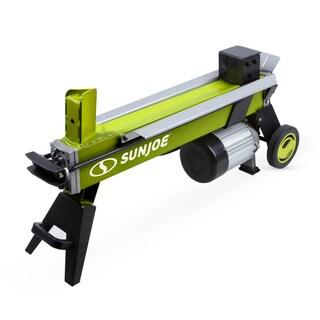 Sun Joe 15-Amp 5-Ton Electric Log Splitter w/ Hydraulic Ram