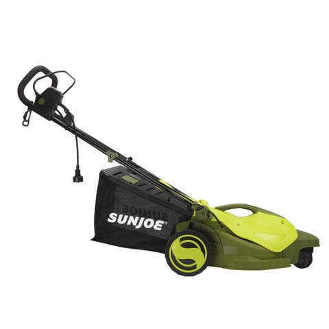 MJ404E-360 Electric Lawn Mower