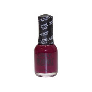 ORLY Breathable Treatment + Color The Antidote