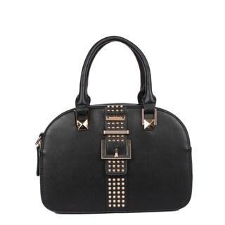 Nikky Bysen Black Hobo Bag