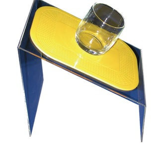 Dycem Non-Slip 7.25 x 10-inch Rectangular Pad