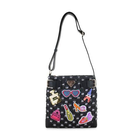 LANY Isabella Crossbody Handbag