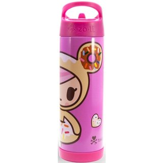 ZoLi TokiPIP Insulated Water Bottle