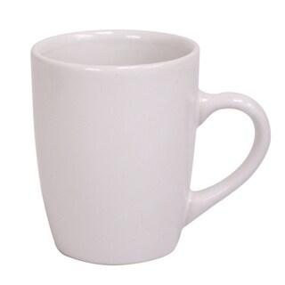 Home Basics 13 oz. Ceramic Mug