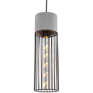 Light Society Weybridge Pendant Lamp
