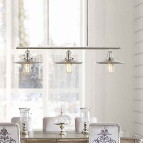 Shop Light Society Avenue Kitchen Island Pendant